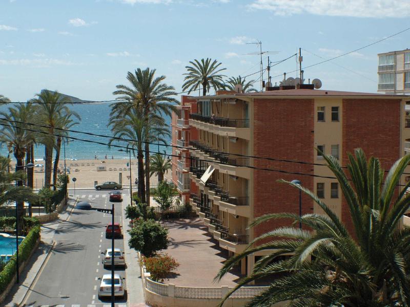Pmpm intercambia casa en benidorm espa a - Apartamentos en benidorm playa poniente ...