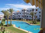 Marruecos Urbanización Privada - Playa & Piscina