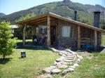 Casa De Montaña En La Patagonia
