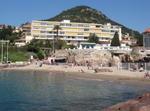 Beau Studio Bord De Mer Dans La Baie De Cannes
