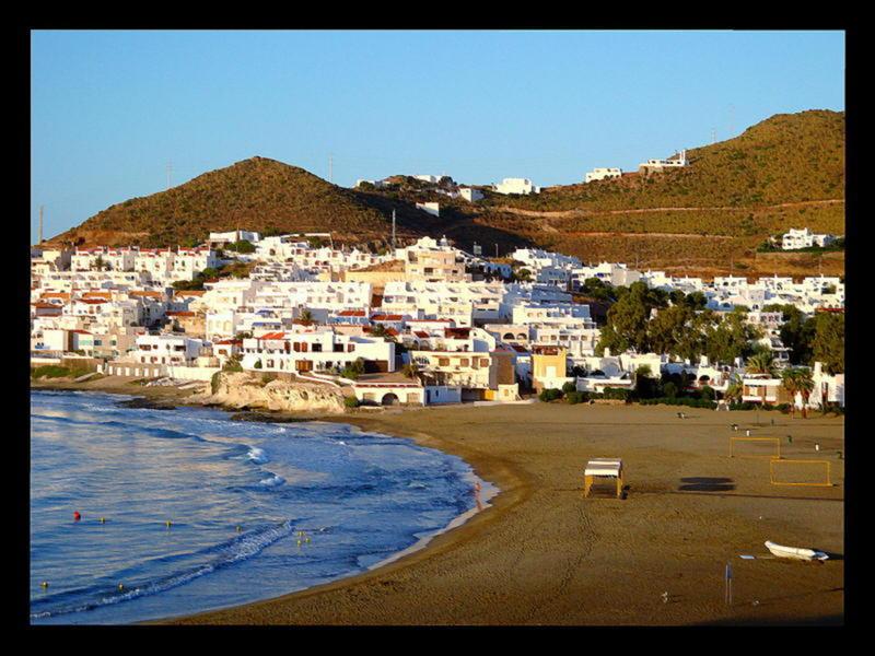 Bel nsan jos intercambia casa en el cabo de gata espa a - Casas en san jose almeria ...