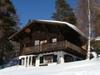 Chalet - Wohnung In Bürchen / Vs - Natur Pure