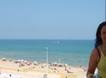 1º LÍnea De La Playa