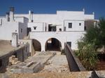 Masseria San Polo - Left Side