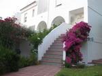 Villa Con Jardin, Piscina Y Tenis En La Playa