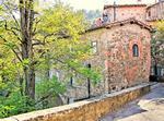 Charming Old Mill Restored In The Chianti Classico