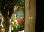 Ravissante Maison Coloniale Dans L'ile De Gorée