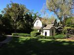 Santa Barbara Victorian In Montecito