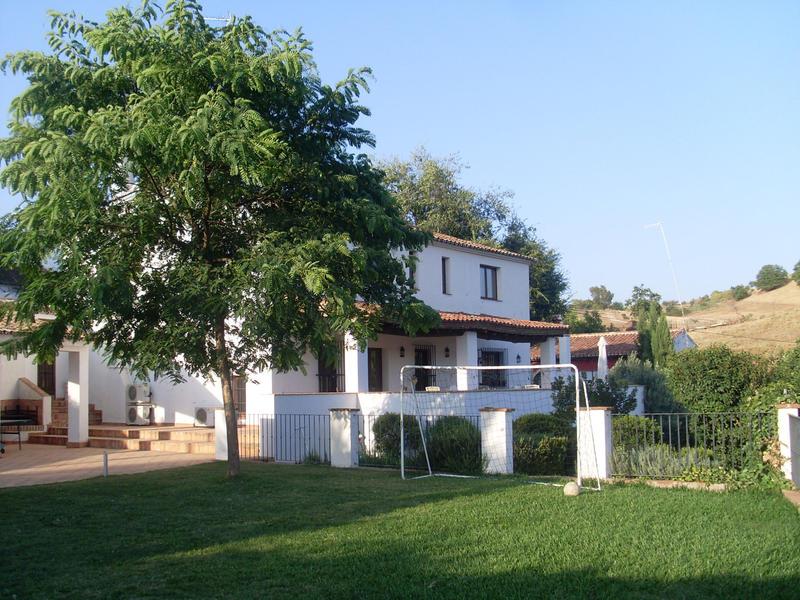 Victoria intercambia casa en cazalla de la sierra espa a - Casas en cazalla de la sierra ...