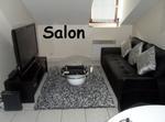 Appartement T2 40m²