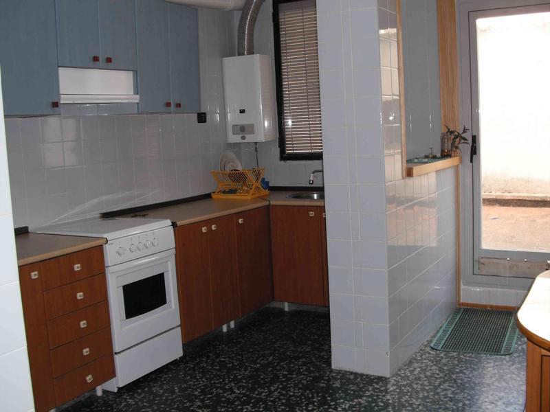 Jaraguas intercambia casa en requena espa a - Cocina facil manises ...