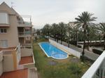 Apartamento En Dénia A 100 Mts De La Playa