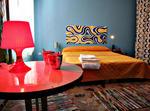 Coloratissimo Appartamento Nel Cuore Di Siracusa