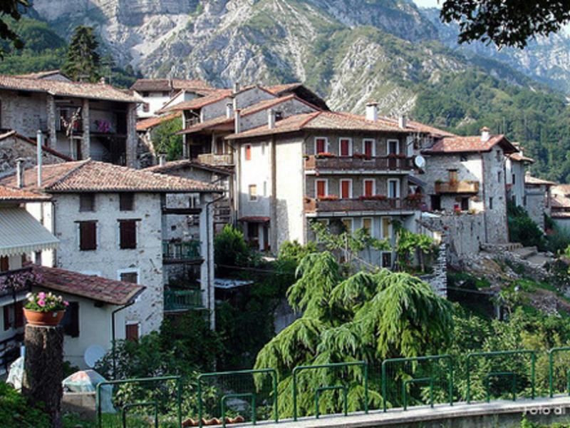 Mici intercambia casa en pordenone italia for Case roma nord