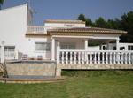 Villa Con Piscina En Javea
