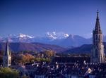 Stadthaus Toplage In Bern