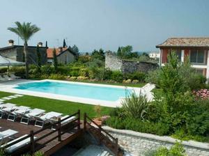 Aleviaggia intercambia casa en toscolano maderno italia - Residence lago di garda con piscina ...