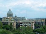 Oasi San Pietro A Roma