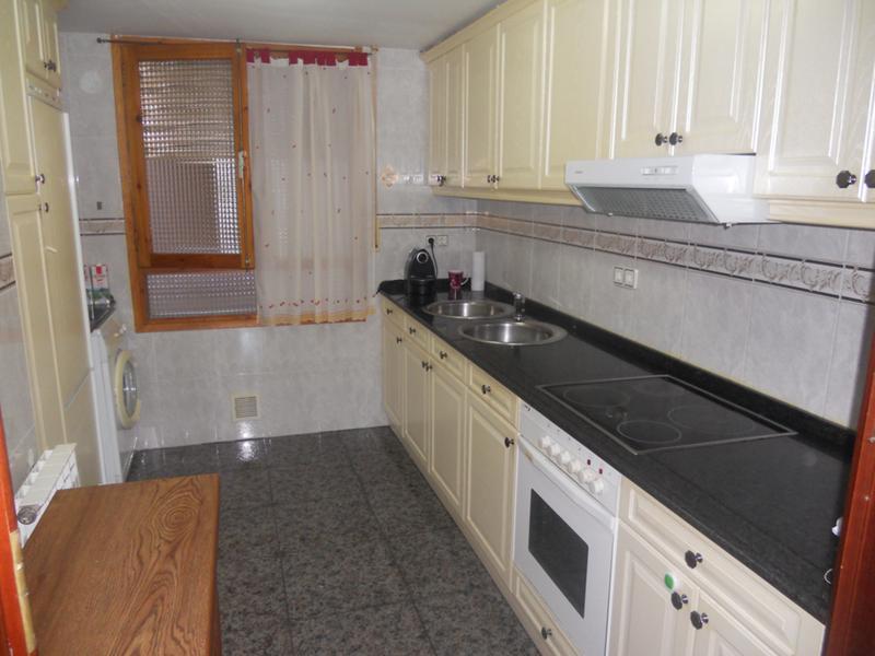 Pescui intercambia casa en ainsa sobrarbe espa a for Apartamentos en ainsa