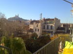 At The Heart Of Marseille Exchange Charming 140m2 Condo With Balcony, Fully Equipped !