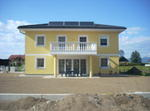 Ein Haus Zum Wohnen (bild Von 2008)