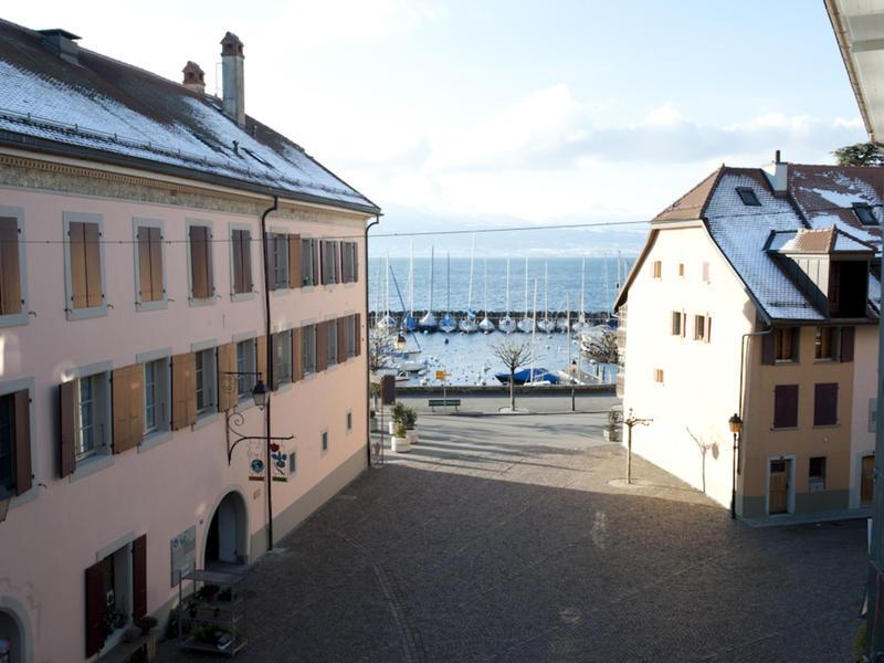 Sonya rapha l intercambia casa en lutry suiza for Micasa lausanne