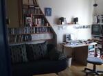 Studio Neuf Paris 19ème