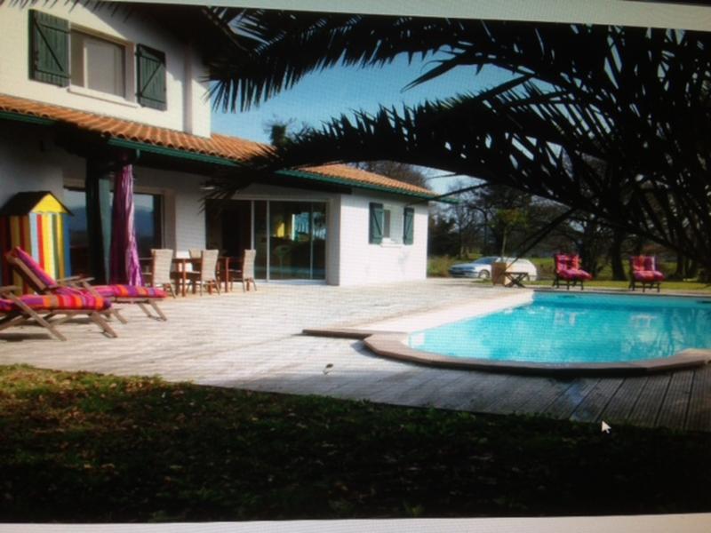Rapido intercambia casa en ustaritz francia for Piscine ustaritz