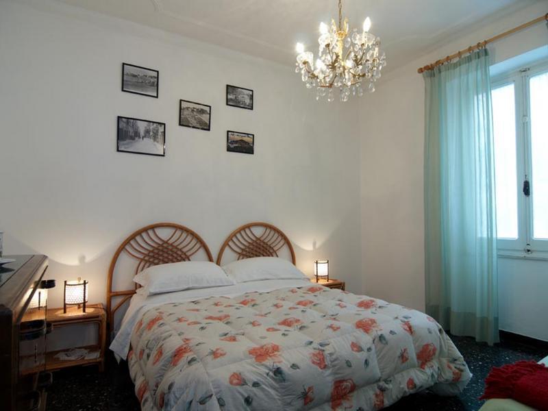 Marina scambia casa in sestri levante italia for Casa con giardino genova