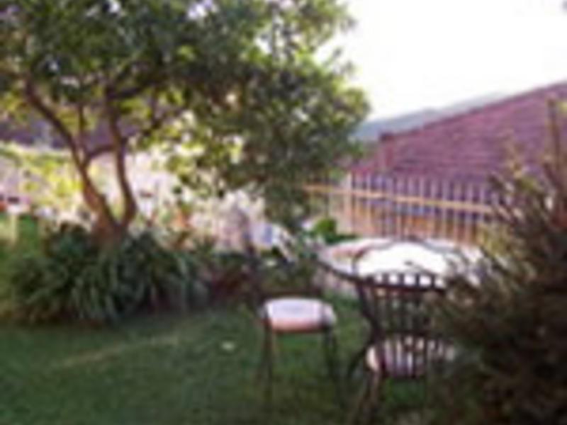 Marina intercambia casa en sestri levante italia for Casa con giardino genova