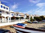 Bonita Casa Con Terraza Y Jardín A 5 M De La Playa