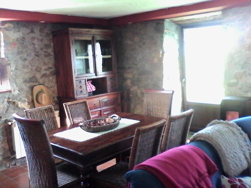 Merce asturias intercambia casa en luarca espa a - Casa rural luarca ...