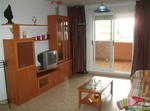 Beach Apartment In Almeria,andalucia,spain