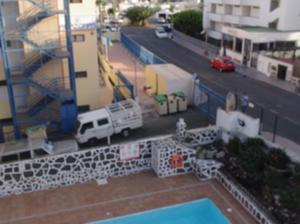Preixens intercambia casa en san bartolom de tira espa a for Piscina playa del ingles