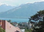  Annecy Lac Et Montagnes