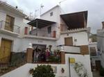 Casa Rural En Algarrobo (málaga)