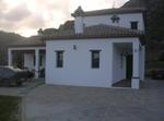 Casa De Campo En Jimena De La Frontera (cádiz)