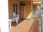 Apartamento Con Terraza En La Playa