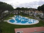 Apartamento Playa La Barrosa Chiclana