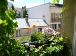 Nice Apartment Faubourg Saint-antoine Bastille