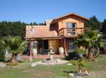 Acogedora Casa En Algarrobo, Region De Valparaiso