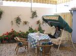 Casa Adosada Con Jardin Y Patio