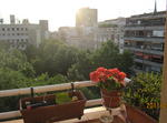 Madrid Downtown Moncloa-santander Park