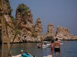 Tonnara Di Bonagia -sicilia