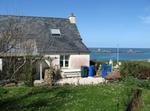 Maison Face à La Mer En Bretagne