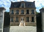 Maison De Maître En Picardie