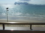 Apartamento En Primerisima Linea De Playa