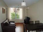 Apartament In Las Cañitas.- Buenos Aires.-
