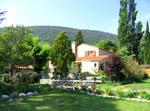 Villa Tout Comfort Avec Piscine En Pleine Nature