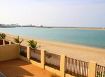 Superbe Villa Sur La Plage à 70 Km De Dubai